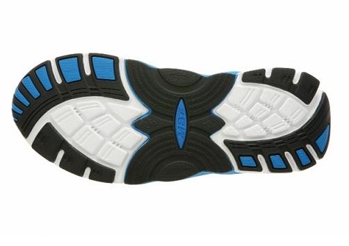 נעלי אם בי טי נשים גברים MBT ZEE  - תמונה 6