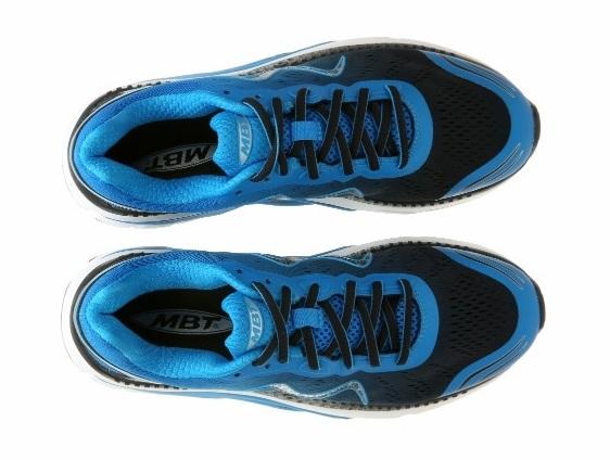 נעלי אם בי טי נשים גברים MBT ZEE  - תמונה 4