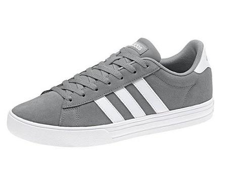 נעלי אדידס אופנה גברים Adidas Daily 2.0 - תמונה 4
