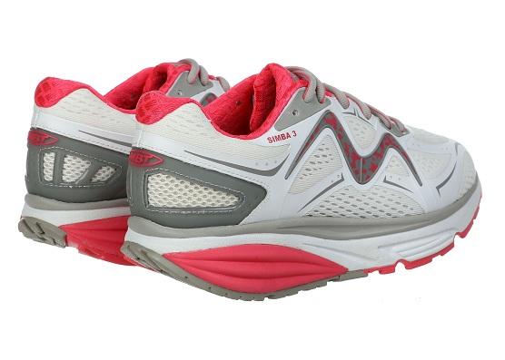 נעלי אם בי טי נשים MBT SIMBA 3 - תמונה 4