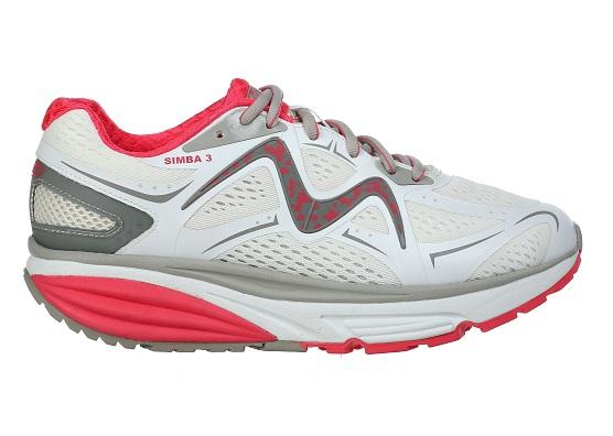 נעלי אם בי טי נשים MBT SIMBA 3 - תמונה 2