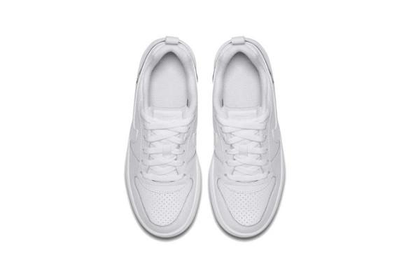 נעלי נייק אופנה נשים נערות Nike Court Borough