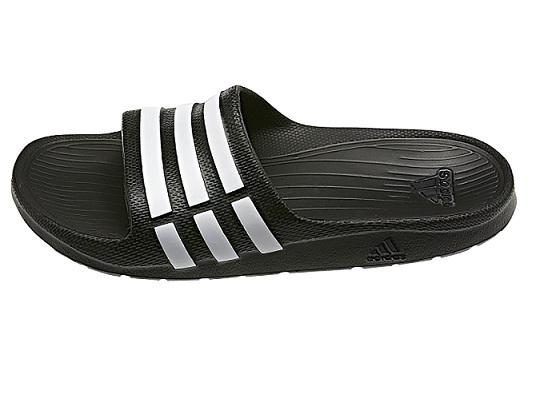 כפכף אדידס נשים Adidas Duramo Slide