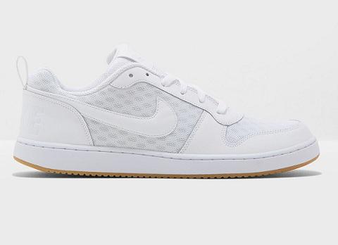 נעלי נייק אופנה גברים Nike Court Borough Se