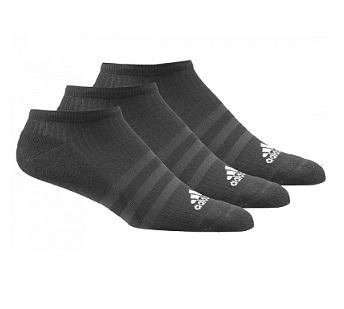 שלישיית גרבי אדידס Adidas No-Show 3PP Socks