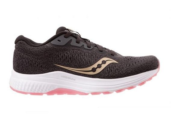 נעלי סאוקוני ריצה ספורט נשים Saucony Clarion 2