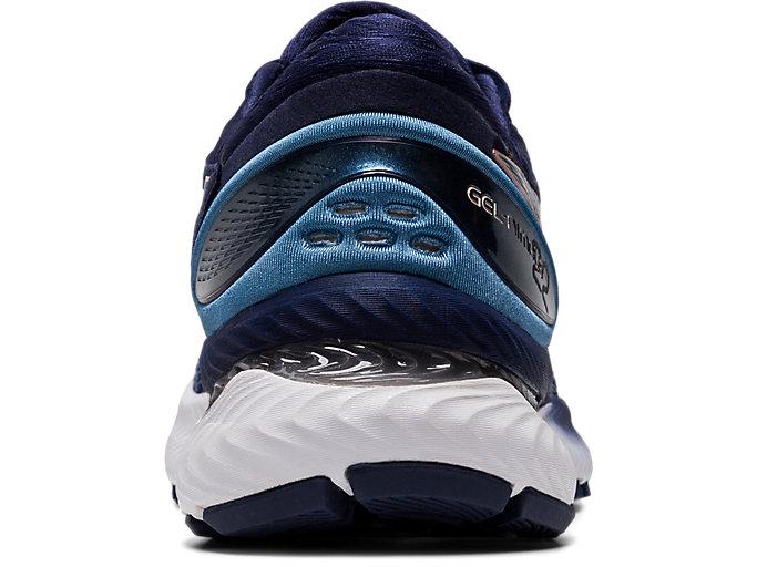 נעלי אסיקס ספורט נשים נימבוס Asics Gel Nimbus 22