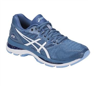 נעלי אסיקס ג'ל נימבוס ספורט נשים Asics Gel Nimbus 20