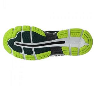 נעלי אסיקס ג'ל נימבוס ספורט גברים Asics Gel Nimbus 20