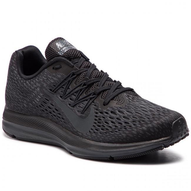 נעלי נייק ספורט גברים Nike Air Zoom Winflo 5 - תמונה 2