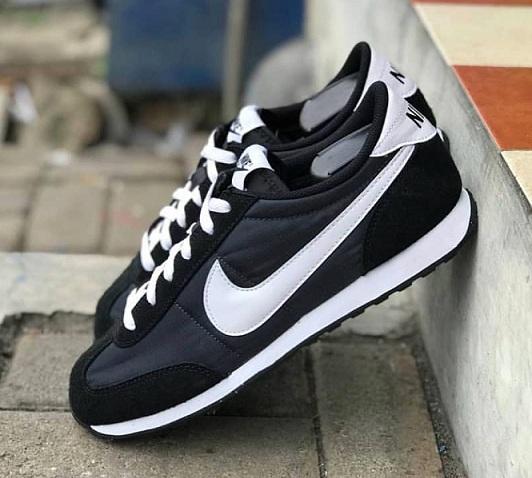נעלי נייק אופנה גברים Nike Mach Runner - תמונה 4