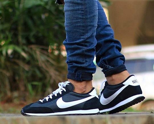 נעלי נייק אופנה גברים Nike Mach Runner - תמונה 2
