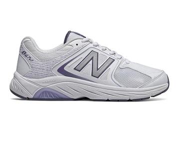 נעלי ניובלנס הליכה אורטופדי נשים New Balance 847