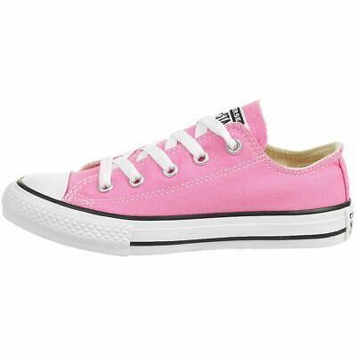 נעלי אולסטאר ילדות ורוד Converse Pink - תמונה 1