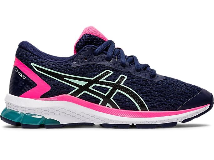 נעלי אסיקס ספורט נשים נוער Asics Gel GT-1000