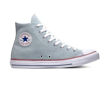 נעלי אולסטאר ג'ינס נשים גברים Converse Denim