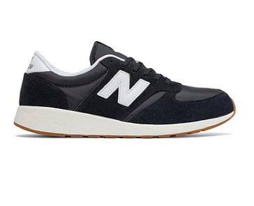 נעלי ניובלנס אופנה גברים New Balance 420  - תמונה 2
