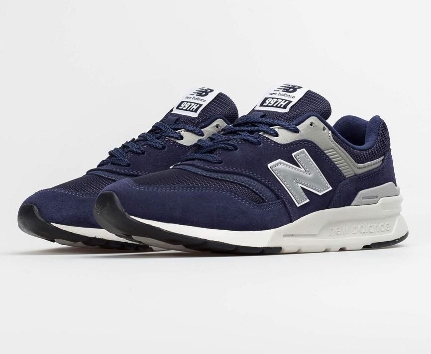 נעלי ניובלנס אופנה גברים New Balance 997