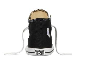 נעלי אולסטאר תינוקות Converse Infant black - תמונה 3