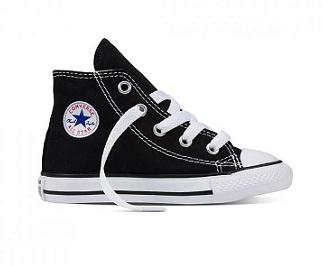 נעלי אולסטאר תינוקות Converse Infant black