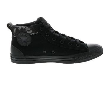 נעלי אולסטאר גברים Converse  Street Mid