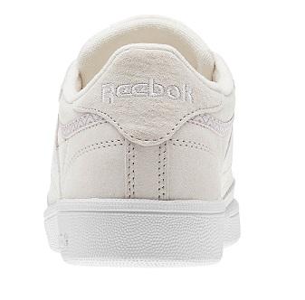 נעלי ריבוק אופנה נשים Reebok Club C 85 Nbk