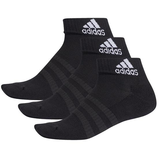 שלישיית גרבי אדידס Adidas Cushioned Ankle Socks 3 PP