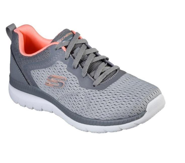 נעלי סקצ'רס ספורט נשים Skechers Bountiful