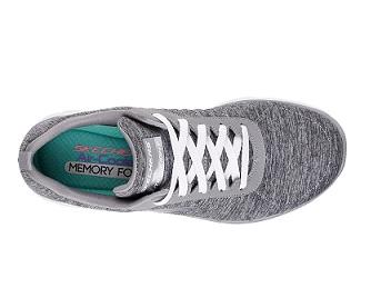 נעלי סקצ'רס ספורט נשים Skechers Flex Appeal 2 - תמונה 3