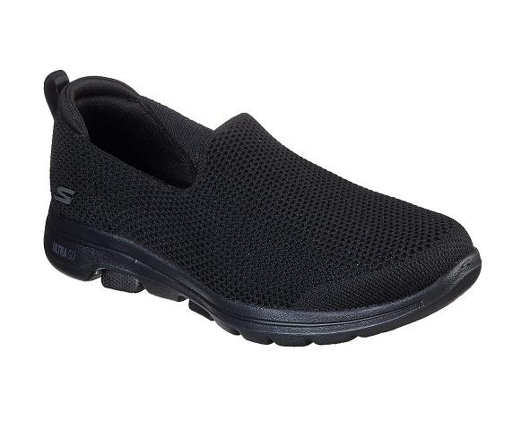 נעלי סקצ'רס נשים ללא שרוכים Skechers Go Walk 5