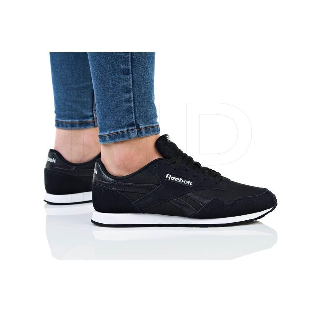 נעלי ריבוק אופנה נשים נשים Reebok Royal Ultra