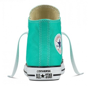 נעלי אולסטאר ילדים מנטה Converse Menta - תמונה 3