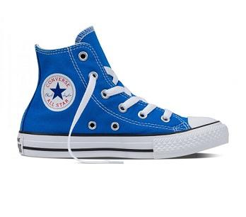 נעלי אולסטאר ילדים כחול רויאל Converse Soar