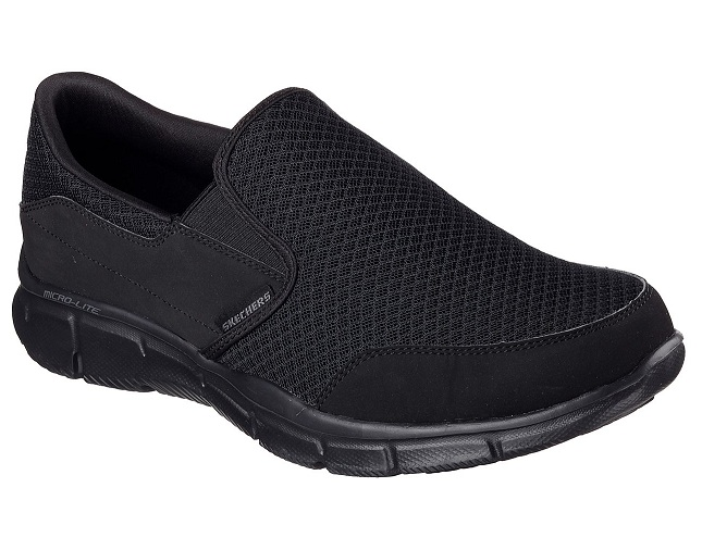 נעלי סקצרס גברים Skechers Equalizer Persistent