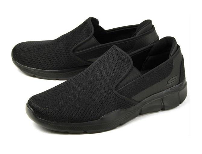 נעלי סקצ'רס גברים Skechers Equalizer 3.0 Tracterric