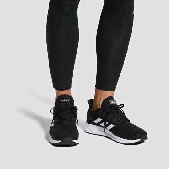 נעלי אדידס ספורט נשים נוער Adidas Duramo 9