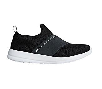 נעלי אדידס ספורט נשים ללא שרוכים Adidas Cloudfoam Refine Adapt