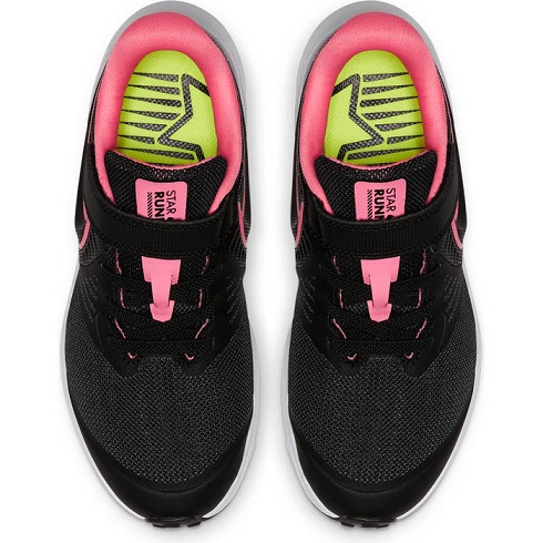 נעלי נייק ספורט ילדות Nike Star Runner - תמונה 2
