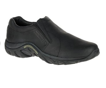 נעלי מירל גברים Merrell Jungle Moc Leather