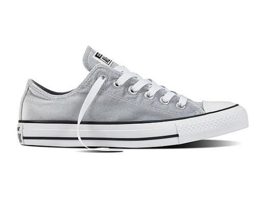 נעלי אולסטאר קטיפה נשים Converse Velvet