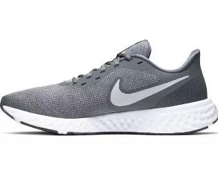 נעלי נייק ספורט גברים Nike Revolution 5 - תמונה 2