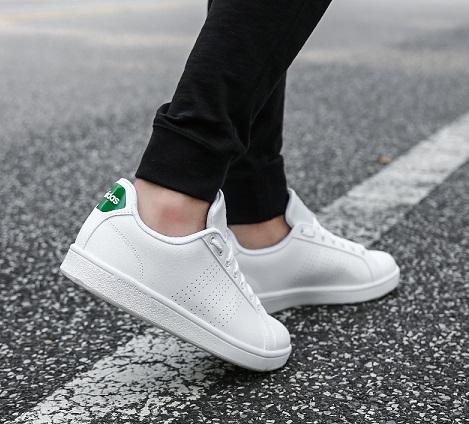 נעלי אדידס אופנה גברים Adidas Cloudfoam Advantage CL - תמונה 5