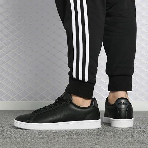 נעלי אדידס אופנה גברים Adidas Cloudfoam Advantage CL - תמונה 4