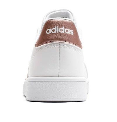 נעלי אדידס אופנה נשים נוער Adidas Grand Court  - תמונה 4