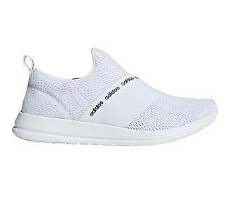 נעלי אדידס ספורט נשים ללא שרוכים Adidas Cloudfoam Refine Adapt - תמונה 2