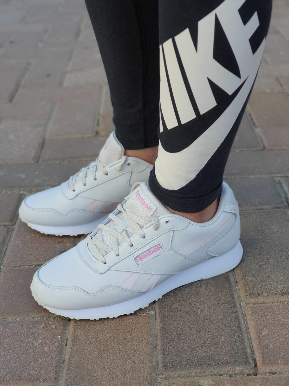 נעלי ריבוק נשים Reebok Royal Glide LX