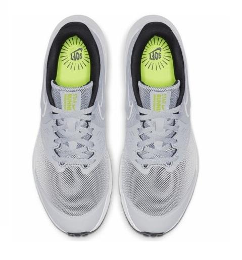 נעלי נייק ספורט נשים נוער Nike Star Runner - תמונה 3