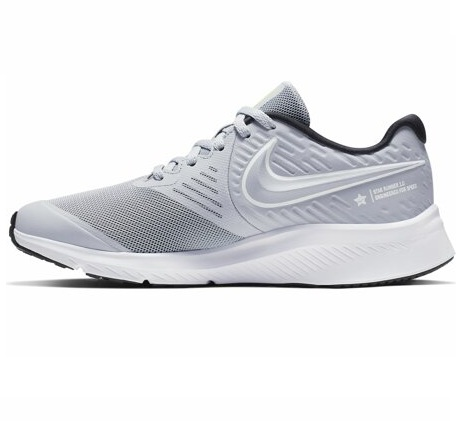 נעלי נייק ספורט נשים נוער Nike Star Runner - תמונה 4