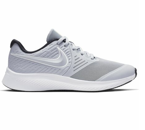 נעלי נייק ספורט נשים נוער Nike Star Runner - תמונה 1