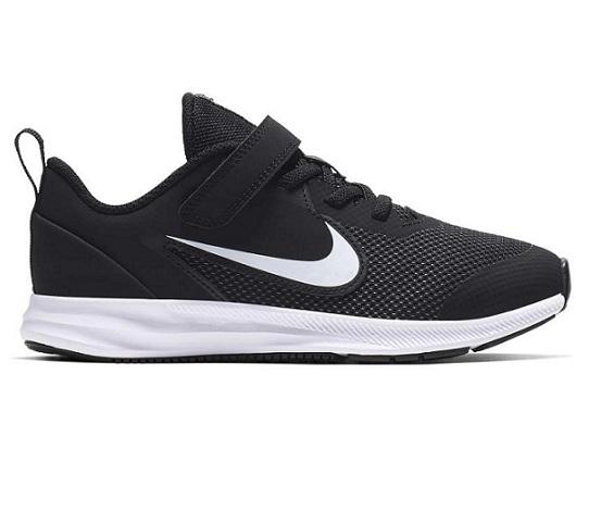 נעלי נייק ספורט ילדים Nike Downshifter 9 - תמונה 2